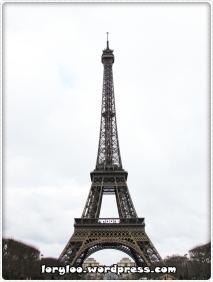 Turnul Eiffel