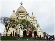 Bazilica Sacré-Cœur