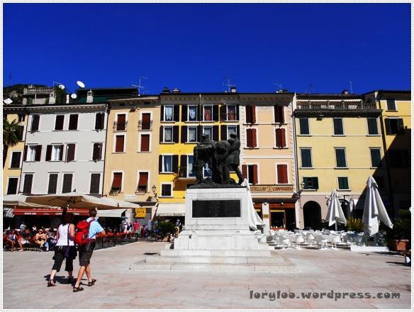 Lago di Garda - Garda Lake - Salo (3)