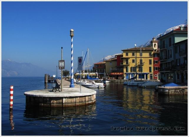 Lago di Garda - Malcesine  (1)
