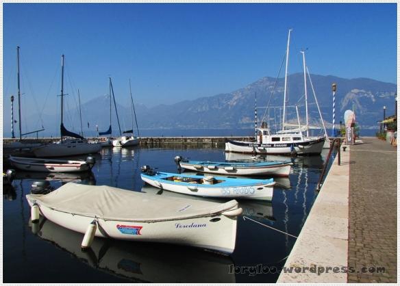 Lago di Garda - Malcesine  (2)