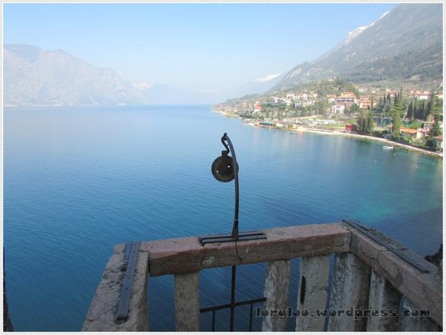 Lago di Garda - Malcesine  (7)