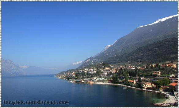 Lago di Garda - Malcesine  (8)