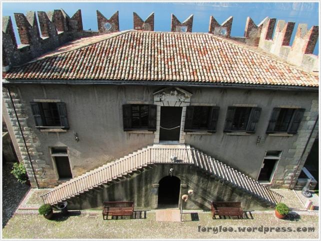 Lago di Garda - Malcesine  (9)