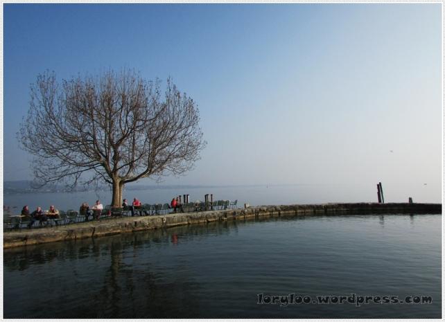 Lago di Garda - Punta San Vigilio (1)