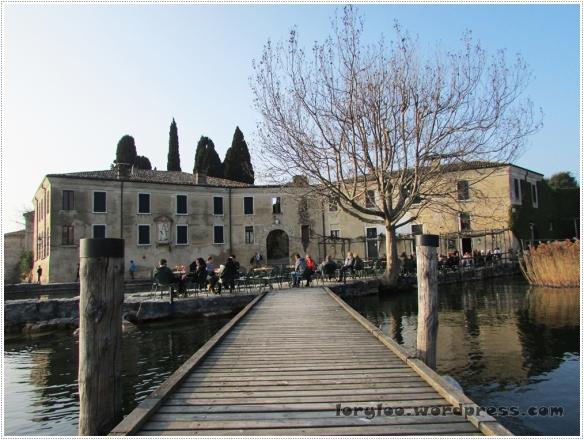 Lago di Garda - Punta San Vigilio (2)