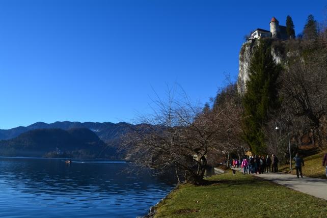Slovenia Bled (2)