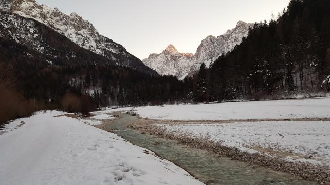 Slovenia Kranjska Gora (10)